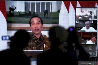 Cegah Mudik Idul Fitri 2020, Jokowi Buat Skenario Baru: Alternatif Mengganti Hari Libur Nasional