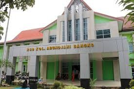 Alami Demam Tinggi, Santri Asal Jawa Timur Diisolasi di RSUD Bangko