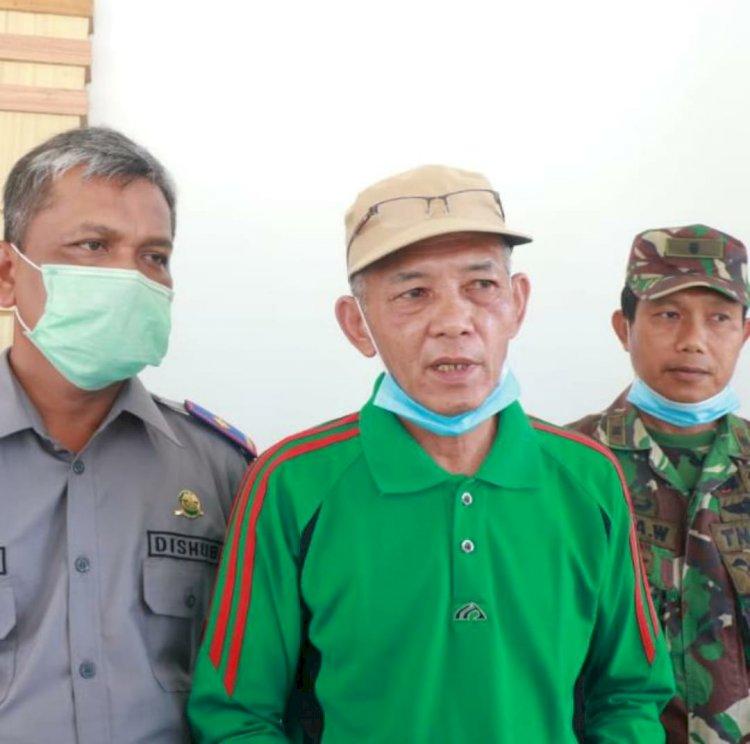 Tim Gugus Tugas Covid-19 Tanjabbar Bantah Data Provinsi Jambi: ODP di Tanjabbar 16, Bukan 17