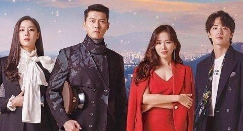 7 Link Download Film & Drama Korea dengan Subtitle Indonesia Terbaru 2020 Selain Drakor