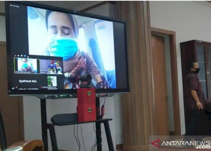Update! COVID-19 Indonesia 17 April: Pasien Positif Naik 5.923 Orang, yang Sembuh Bertambah 59 Orang