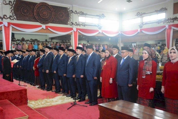 Halo Anggota DPRD Provinsi Jambi Dapil Sungaipenuh Kerinci!! Dapat Salam Dari Warga