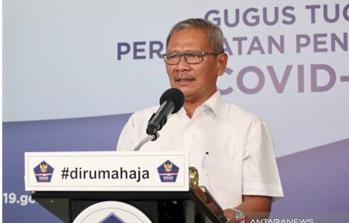 Jubir: Pemerintah Siapkan Rp400 Triliun untuk Perangi COVID-19