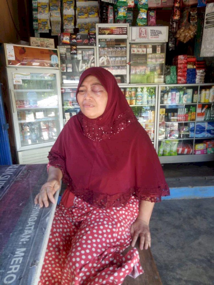 Sadis, Wanita Paruh Baya Asal Sungaipenuh Ini Diculik dan Dibuang di Merangin