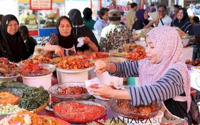 Sedih! Ramadhan Kali Ini, Pemkot Padang Tak Gelar Pasar Pabukoan: Cegah COVID-19