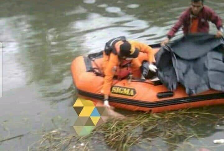 Hilang Selama 2 Hari, Akhirnya Pensiunan Polisi di Sungaipenuh Ini Ditemukan Tewas