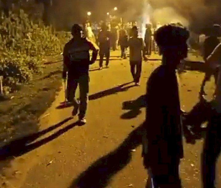 Pasca Bentrokan Pemuda Lubuklandai-Candi, Begini Penyelesaian di Pemda Bungo