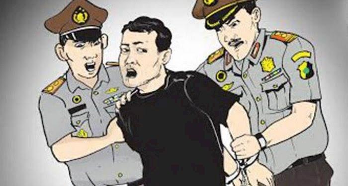 BREAKING NEWS! Oknum Rio di Kabupaten Bungo Diamankan Polisi Bungo