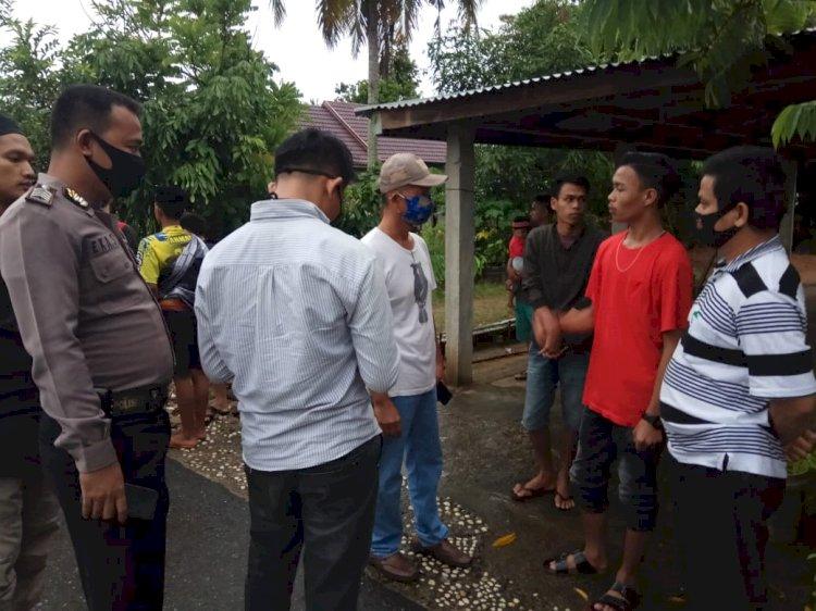 Jelang Hari Raya Id, Pemuda di Bungo-Jambi Ini Akhiri Hidupnya Gantung Diri