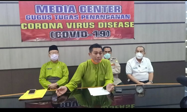 2 Pasien Sembuh dari Corona Asal Muarojambi, Ini Alamatnya