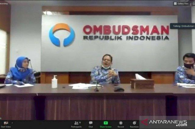 Sikap DKPP Soal Pemencatan Anggota KPU Evi, Ombudsman: Sikap Tidak Kooperatif