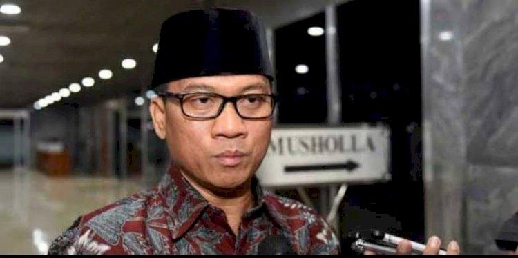 Dianggap Pembatalan Sepihak, Yandri Susanto: Tentang Haji Itu Harus Diputuskan Bersama DPR