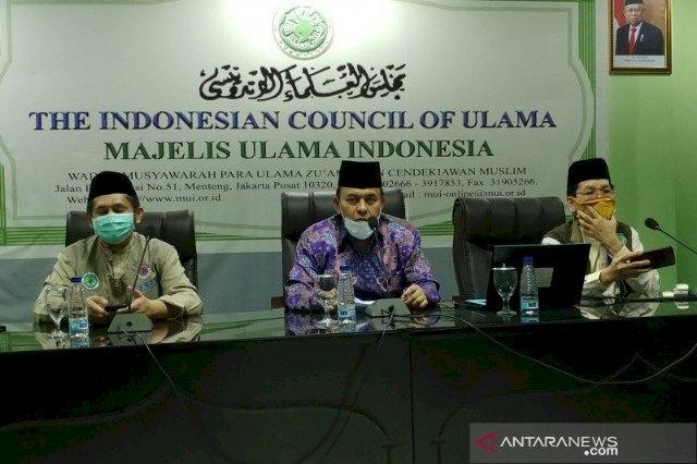 MUI Pusat Sebut Jumatan di Eropa Bisa Dua Gelombang: Tidak Lantas Jadi Dalil Diterapkan Indonesia