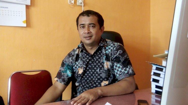 PPK Segera Diaktifkan, PPS Akan Dilantik, KPU Merangin: Tetap Patuhi Protokol Kesehatan