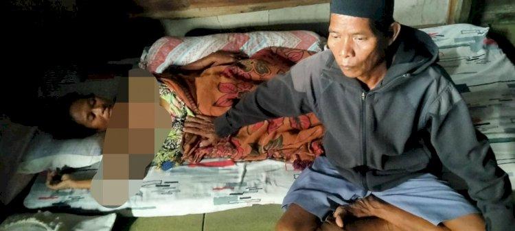 3 Tahun Idap Kanker Payudara, Wanita di Kualajambi Tanjab Timur Ini Butuh Perhatian