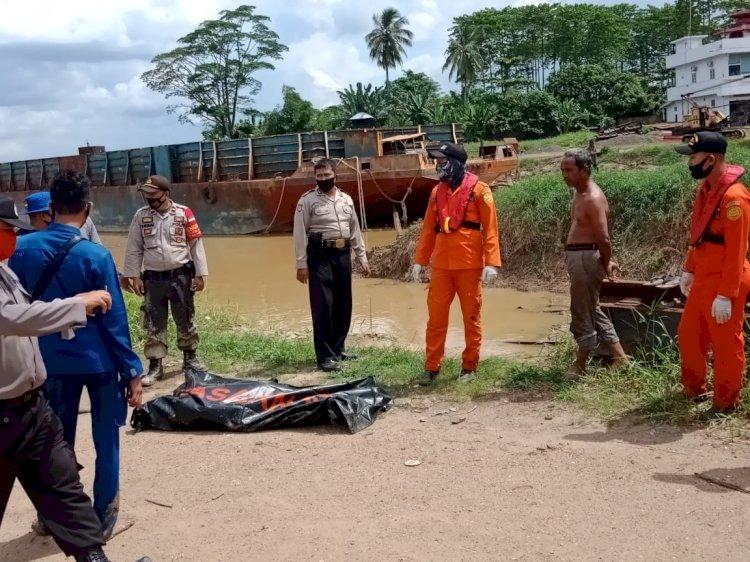 Lagi, Warga Muarojambi Temukan Mayat Tanpa Identitas Mengapung di Sungai Batanghari