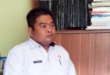 Ditanya Perihal Dugaan Korupsi LPJU, Kadis Perkim Tanjab Barat Bungkam