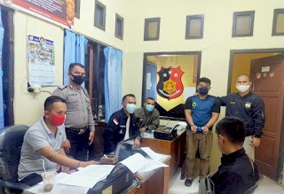Lima Kali Beraksi, Begal Sadis di Kerinci Ini Akhirnya Ditangkap Polisi