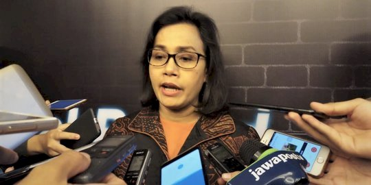 Sri Mulyani Sebut Negara yang Nekat Buka Aktivitas Ekonomi Cepat, Pasien Covid-19 Pun Naik