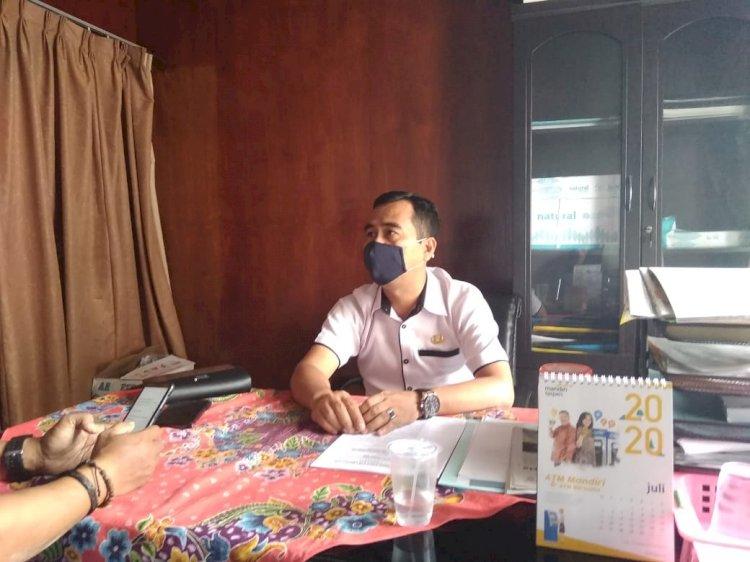 PPDB Tingkat SMP di Muarojambi Dimulai Hari Ini, Disdik: Ada Jatah Kuota 5 Persen di Kota Jambi untuk Kita