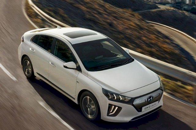 Cek di Sini, Mobil Listrik Merek Ternama Terbaru di Bawah Rp800 juta