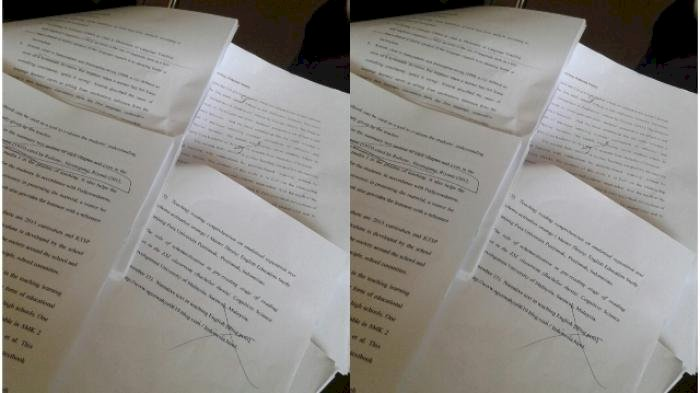 Miris! Mahasiswa Ini Tewas Gantung Diri, Diduga Skripsinya Selalu Ditolak Dosen