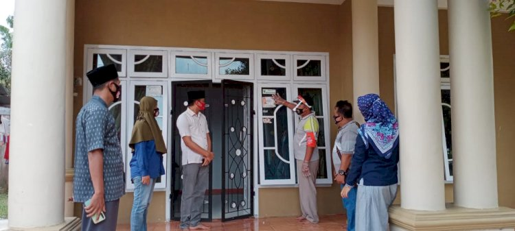 Ketua DPRD Muarojambi Minta Proses Pencoklitan Harus Faktual