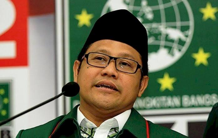 Kebijakan Nyeleneh Nadiem, Muhaimin: Jangan Tinggalkan NU & Muhammadiyah Kalau Nggak Mau Kualat!