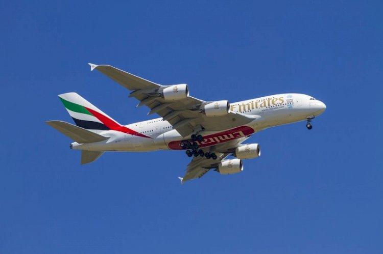 Emirates akan Tanggung Biaya Terkait Virus Corona, Gratis!!!
