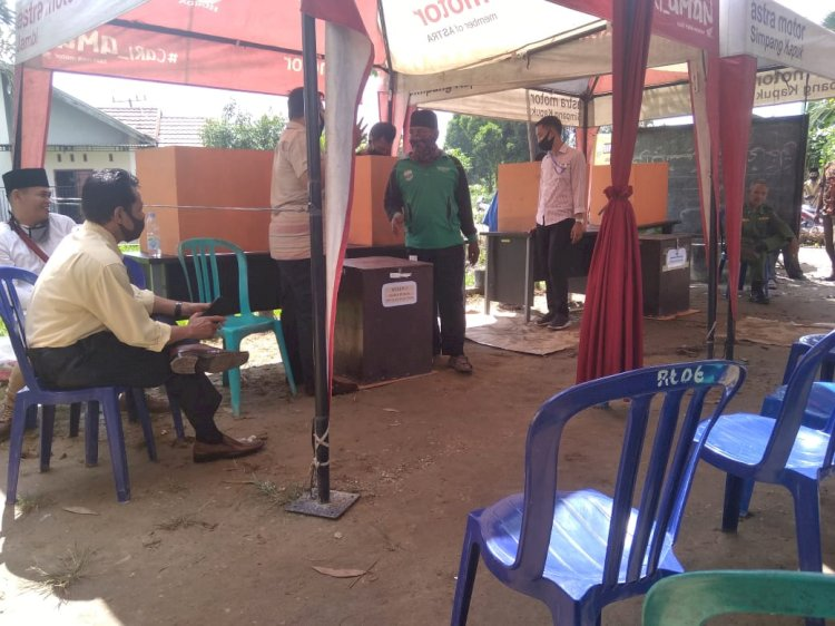 126 Desa di Muarojambi Gelar Pemilihan BPD
