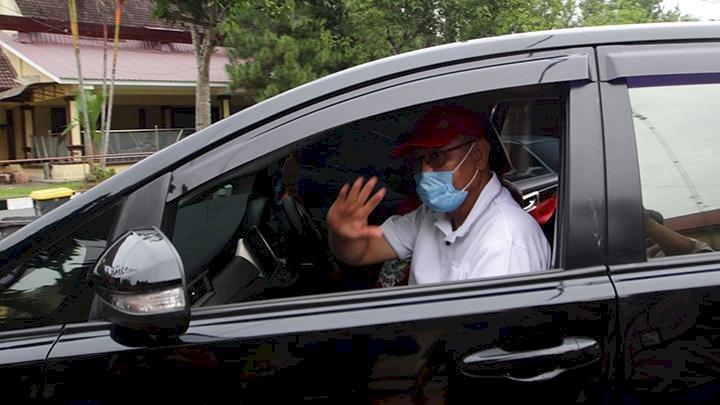 PDIP Segera Pecat Ahyar Nasution, Djarot: Ya, Pastilah!