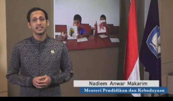 Nadiem Jangan Paksakan POP, MPR: Tak Boleh Satu Rupiah pun Uang Rakyat Tak Tepat Sasaran