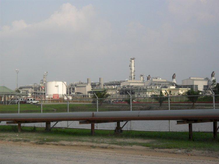 15 Karyawan PetroChina Tanjab Barat Positif Corona, Tim Gugus Tugas: Kemungkinan Bertambah