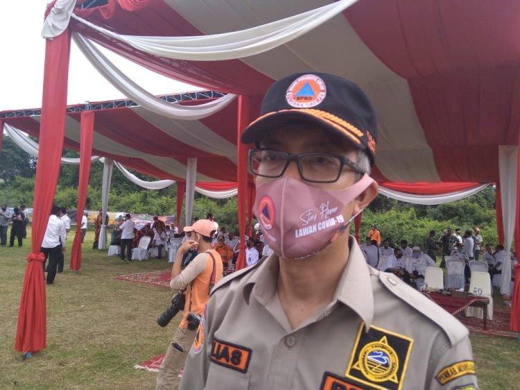 Ini Dia 5 Pos Pantau Karhutla di Titik Rawan di Muarojambi: Antisipasi Kabut Asap