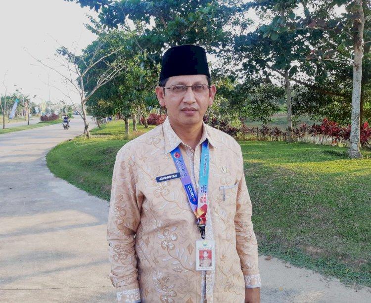 Kota Jambi dan Muarojambi Catat Kasus Pertama Pasien Meninggal Akibat Corona, Berikut Identitasnya