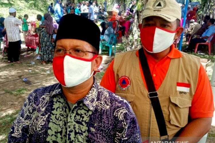 Satu Keluarga Asal Jakarta Positif COVID-19 saat Mudik ke Aceh Barat