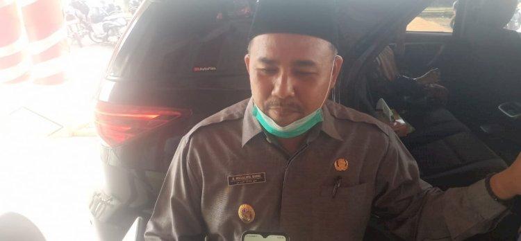 Hilalatil Badri Yakin PDIP Akan Usung CE-Ratu di Pilgub Jambi