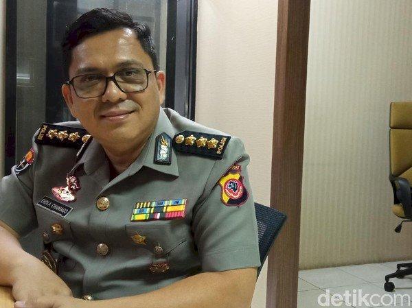 7 Pelaku Pelemparan Molotov ke Markas PDIP Ditangkap, Benarkah Terkait Pembakaran Bendera di DPR?