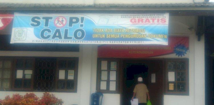 Warga 2 Kecamatan di Kerinci Ini Diminta Rekam E-KTP Ulang