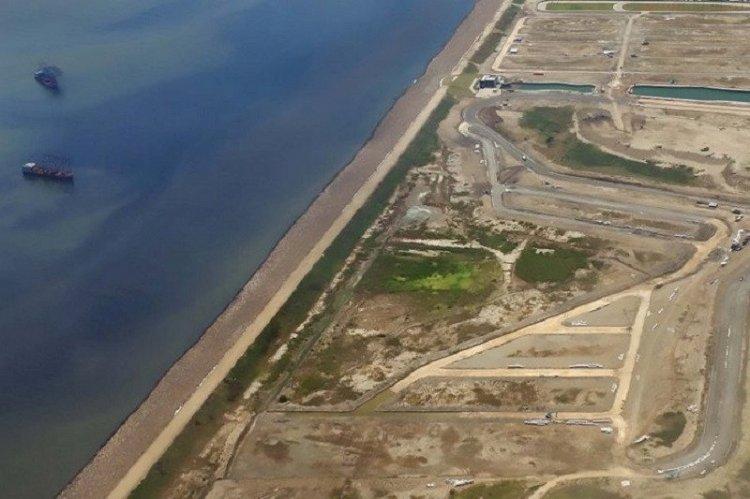 Akhirnya Gubernur DKI Anies Menang Dalam Gugatan Kasasi Penghentian Reklamasi Pulau M