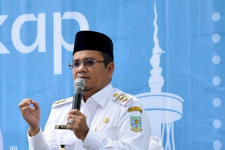 Alhamdulillah, 19 Orang Terdekat Wali Kota Fasha Negatif Corona