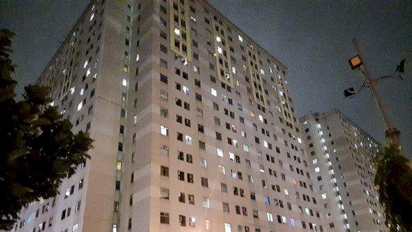 Kasus Mayat Mutilasi di Apartemen Kalibata City, Polisi Amankan Juga Seorang Wanita