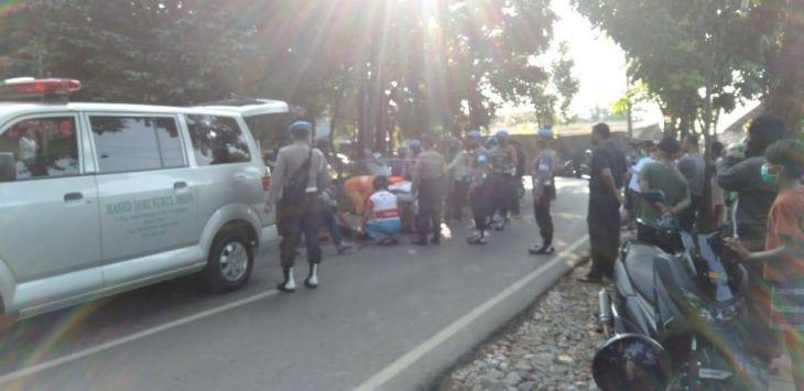Nahas! Briptu ABW Jadi Korban Pembunuhan di Jalan, Begini Kondisi Saat Ditemukan