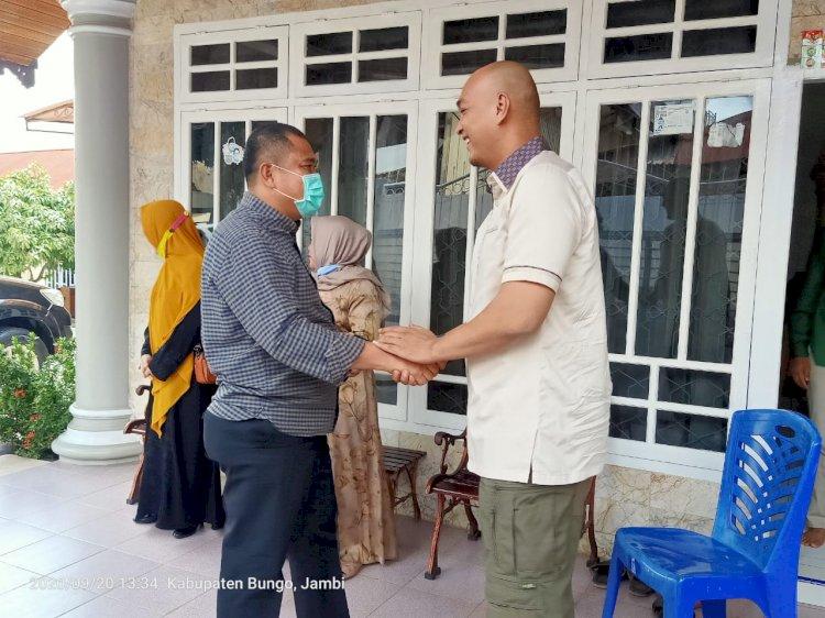 Ajudan Pribadi Prabowo: Semua Kader Gerindra Harus Patuh Keputusan Partai Menangkan Hamas-Apri