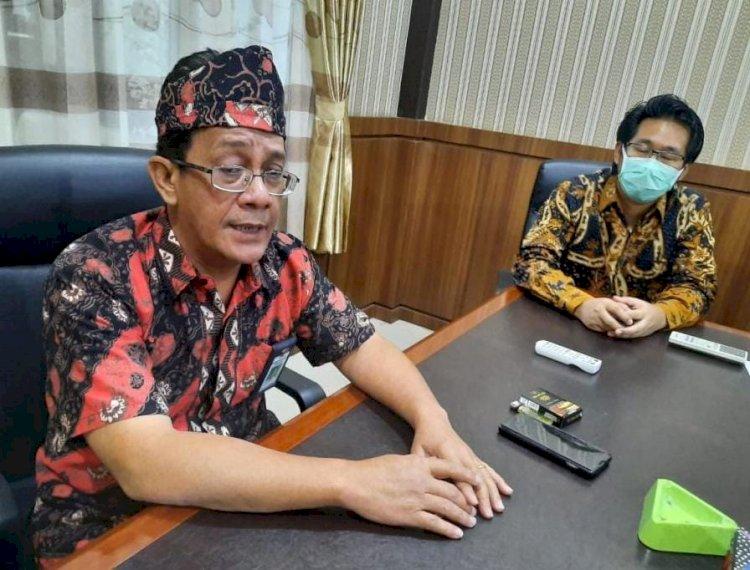 Bantu PEN, BPJN IV Jambi Bikin Program Padat Karya Tunai dan Beli Bokar