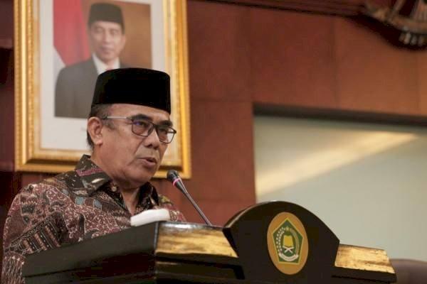 Menteri Agama Fachrul Razi Positif COVID-19, Begini Kondisinya...