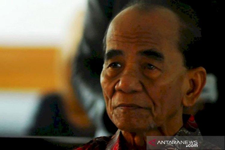 Ditjenpas Tegaskan mantan Gubernur Riau Annas Maamun Bebas