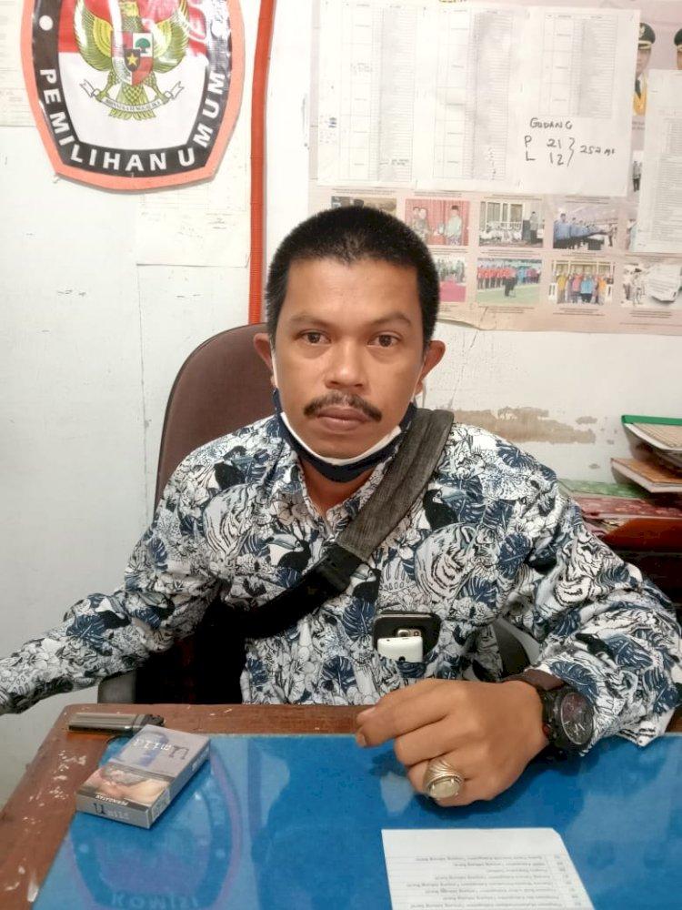 Tanpa Dihadiri Paslon, Penetapan Calon di Tanjab Barat Dilakukan Tertutup