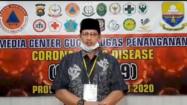 ASN Samsat Kota Jambi Positif Corona, Pelayanan Tatap Muka Ditutup