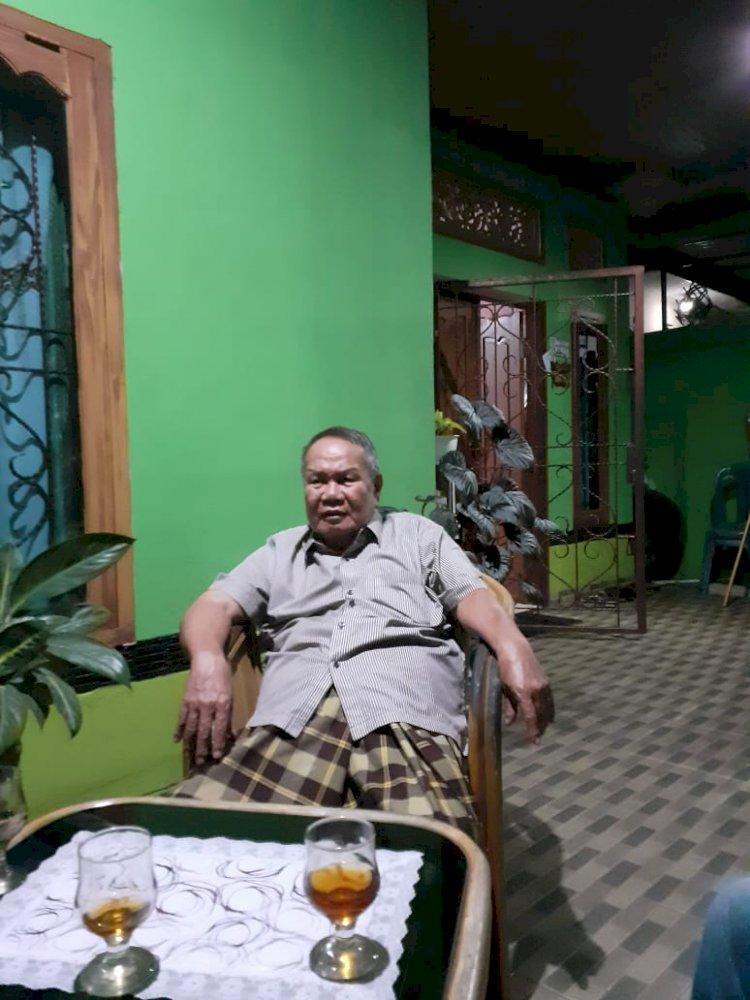 Dukung Haris-Sani, Yusuf Majid: Ada Kandidat Lain Mau Bertemu, Saya Tolak
